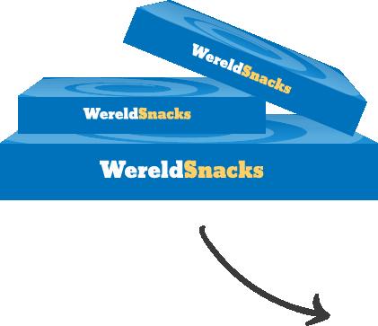 Kies een snack box